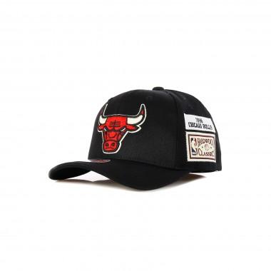 curved visor cap man nba the jockey redline classic stretch snapback hardwood classics 1996 chibul