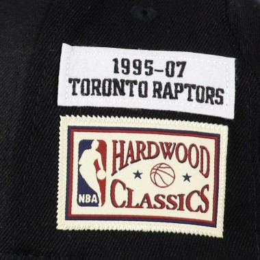 curved visor cap man nba the jockey redline classic stretch snapback hardwood classics 1995-07 torrap