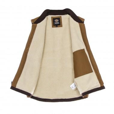 sleeveless vest man duck canvas vest