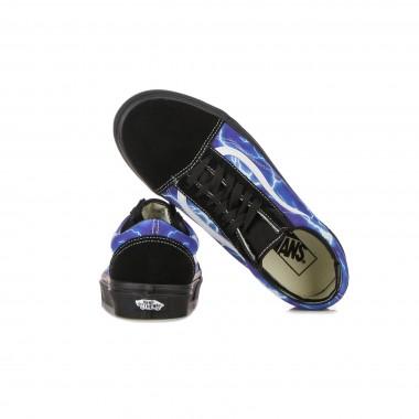 low sneaker man old skool (lightning)