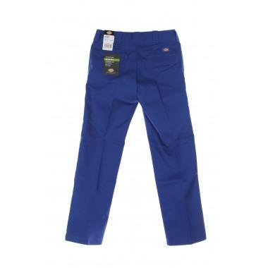long pants man slim straight work pants
