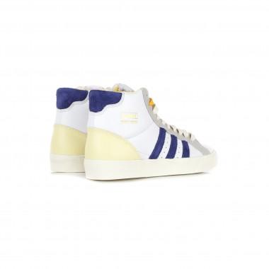 scarpa alta uomo basket profi XL