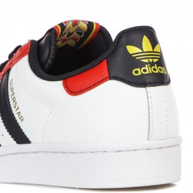 scarpa bassa uomo superstar XL