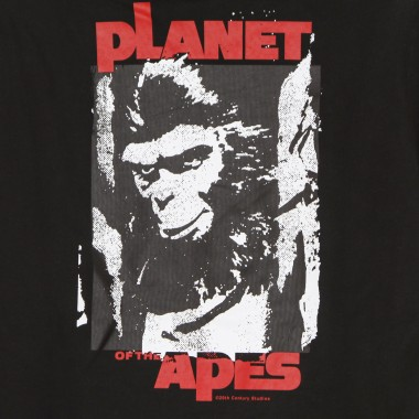 felpa cappuccio uomo pota surge hoodie x planet of the apes 42