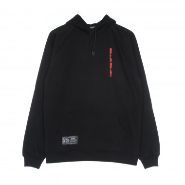 felpa cappuccio uomo pompei hoodie 42