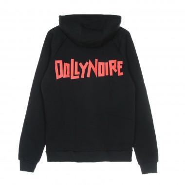 felpa cappuccio uomo logo dlynr hoodie 42
