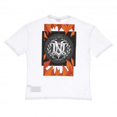 maglietta uomo autunno oversize tee 42