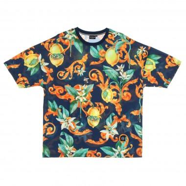maglietta uomo limoni e usbee tee 42