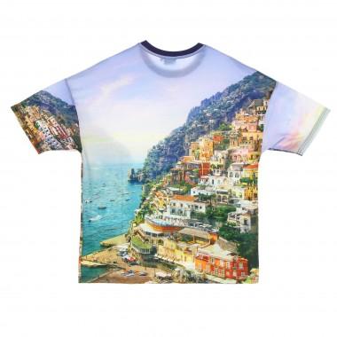 maglietta uomo costiera amalfitana tee 42