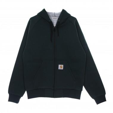 jackets man car-lux hooded jacket