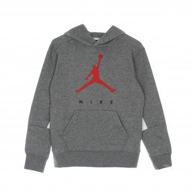 hoodie kid jumpman by nike po hoodie