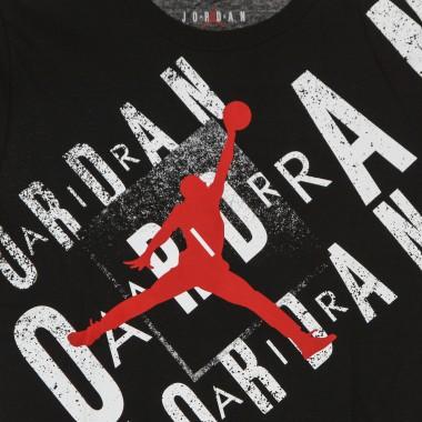 t-shirt kid jordan box throwback tee