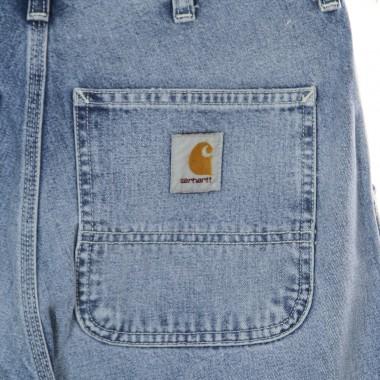 jeans man simple pant