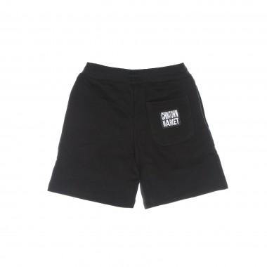 short fleece tracksuit bottoms man money arc sweat shorts