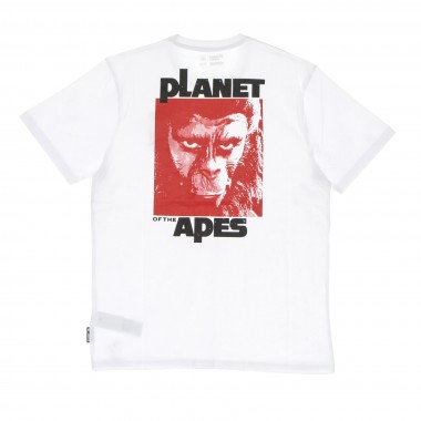maglietta uomo pota dominion tee x planet of the apes XS