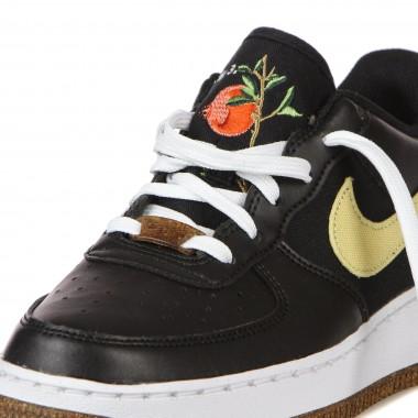 low sneaker kid air force 1 lv8 (gs)