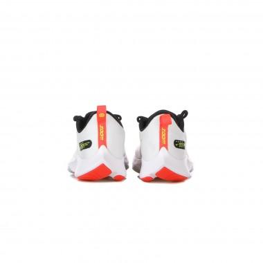 low sneaker kid air zoom speed 2 (gs)