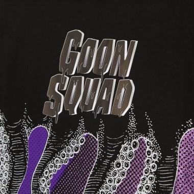 t-shirt man goon squad tee x space jam