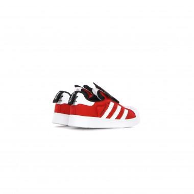 low sneaker kid superstar 360 x disney