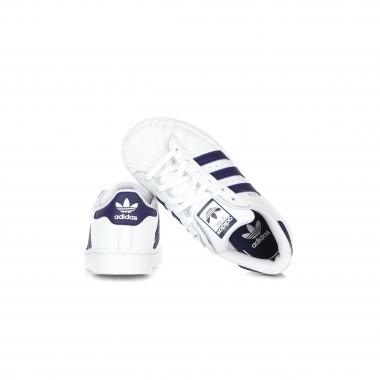 low sneaker kid superstar c