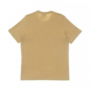 t-shirt man essential adicolor trefoil tee
