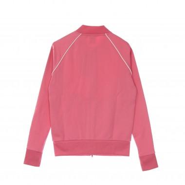 coat jacket lady primeblue sst tracktop