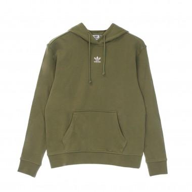felpa leggera cappuccio donna essentials adicolor hoodie L/XL