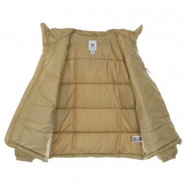 down jacket man pad hooded puff