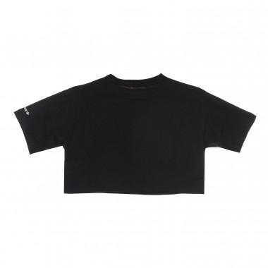 maglietta corta bambino adicolor cropped tee One Size