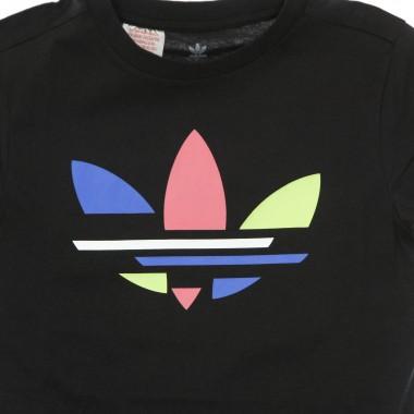 maglietta bambino adicolor tee XL