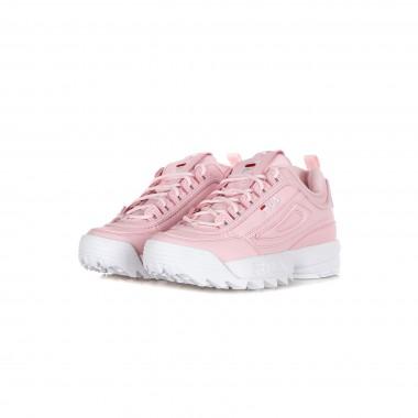 low sneaker lady disruptor low wmn