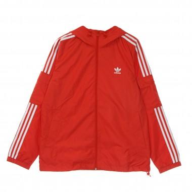 giacca a vento uomo 3 stripes classic adicolor windbreaker One Size