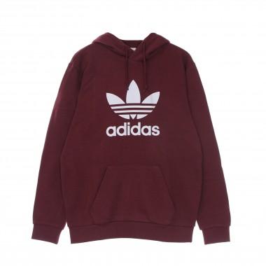 lightweight hoodie man classic adicolor trefoil hoodie