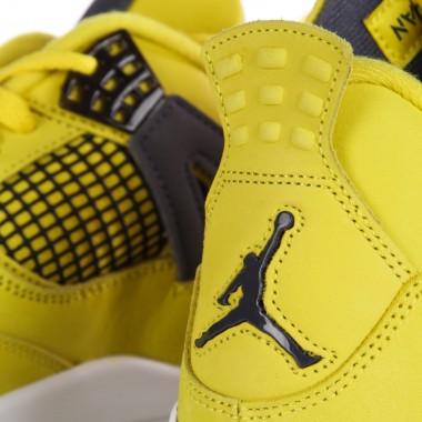 scarpa alta uomo air jordan 4 retro