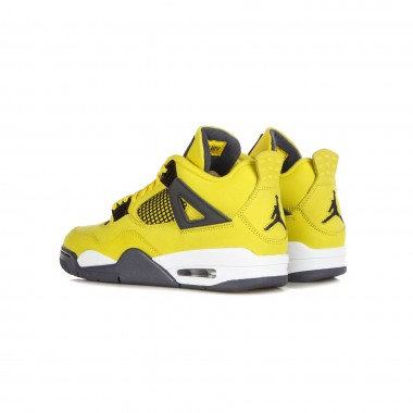 high sneaker man air jordan 4 retro