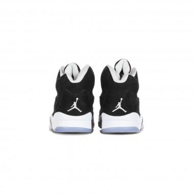 high sneaker man air jordan 5 retro