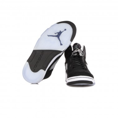 scarpa alta uomo air jordan 5 retro