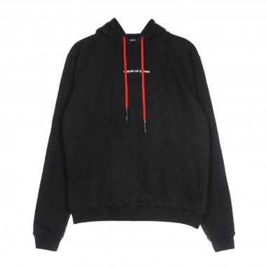 lightweight hoodie man superland print hoodie