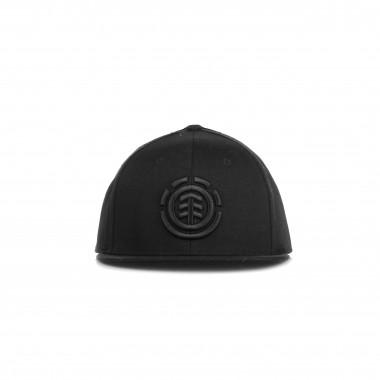 cappellino visiera piatta uomo knutsen cap 28/30