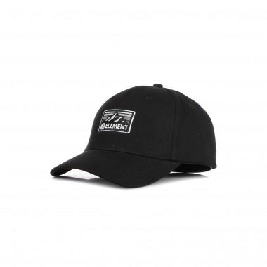 cappellino visiera curva uomo wild cap 28/30