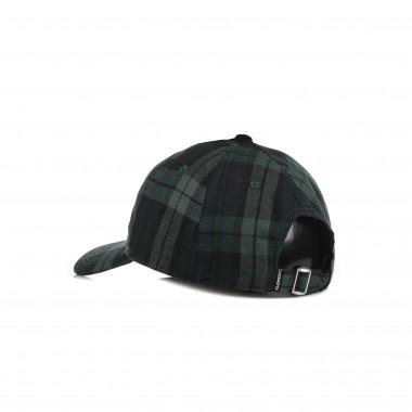 cappellino visiera curva uomo fluky dad cap 28/30