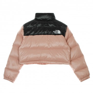 short down jacket lady w nuptse short jacket