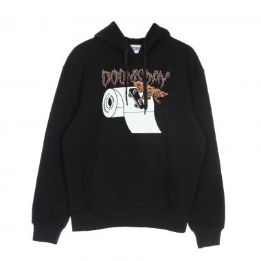 hoodie man droploaf hd