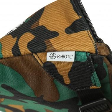belt bag man sling bag print