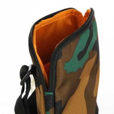 purse man mini cross body print