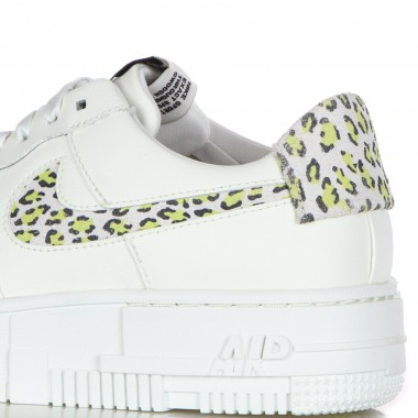 scarpa bassa donna w air force 1 pixel se XL