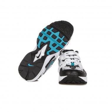 low sneaker man air max 96 ii