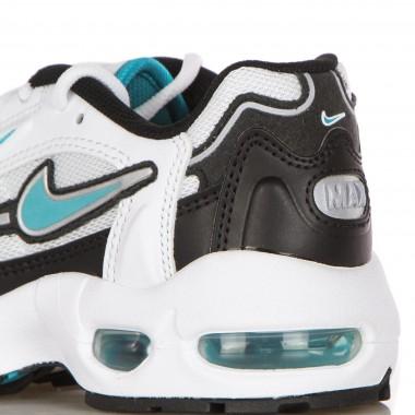scarpa bassa uomo air max 96 ii XL