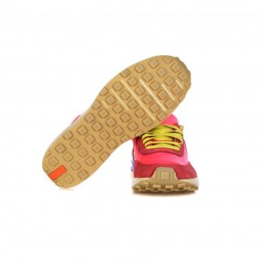 low sneaker man waffle one