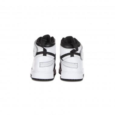 high sneaker kid air jordan 1 hi flyease (gs)